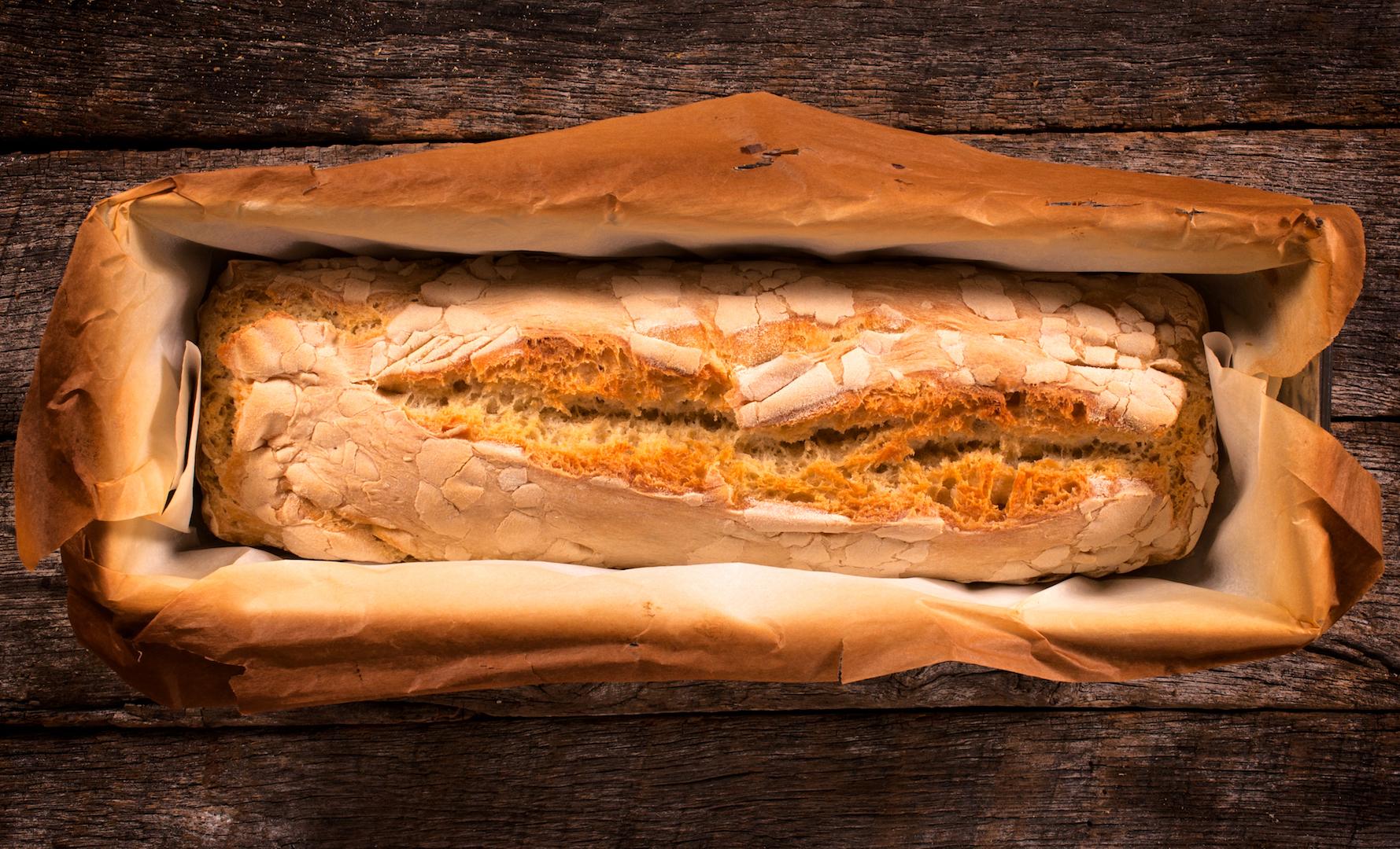 Когда появился хлеб?
