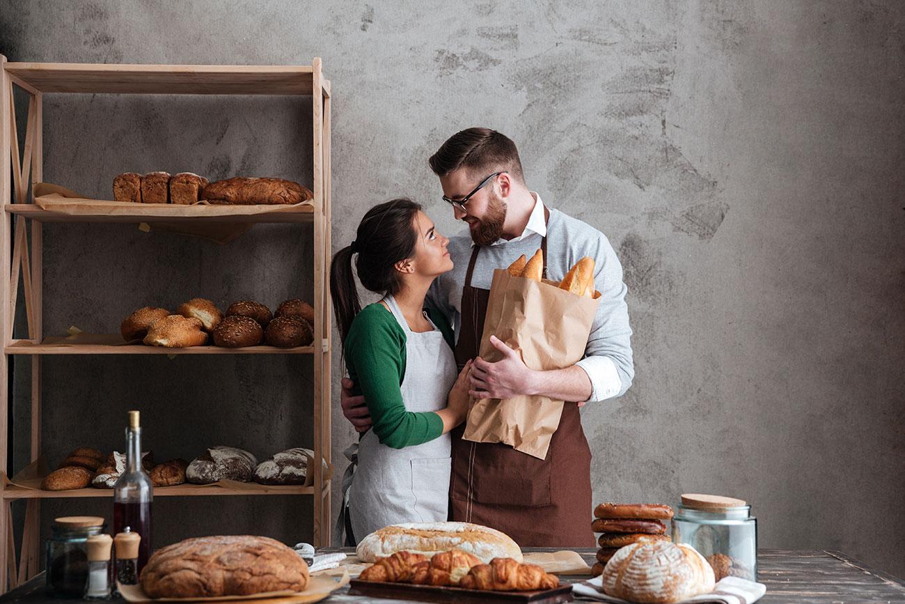 Хотите печь хлеб в своем ресторане? Подумайте еще раз!