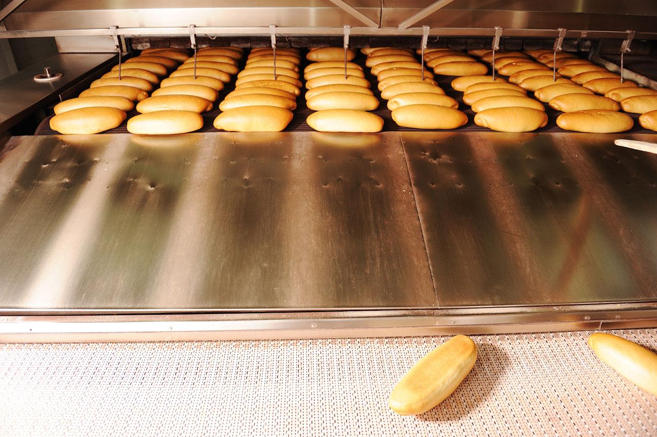 Хороший ли у вас поставщик хлеба?